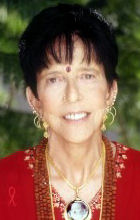 Joyce Green now known to her devotees as just 'Ma'