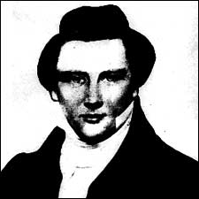 Joseph Smith the first Mormon polygamist