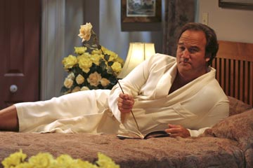 Jim Belushi's book not so sweet