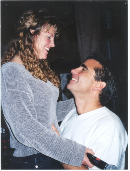 Rich and Yvonne Dutra